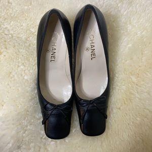 Chanel Vintage Heels